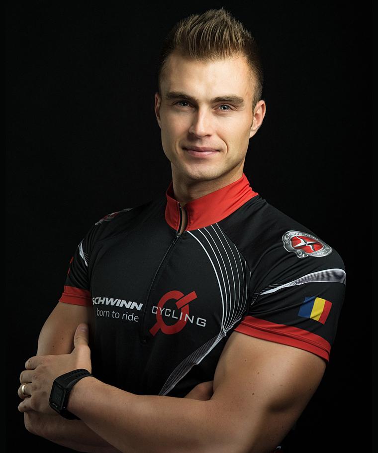 Lucian Moldovan